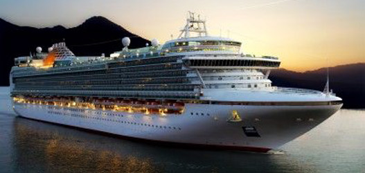 Tax Free Handling for cruises ships